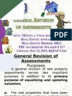 01.1. Real Property Values GRA