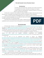 Rol Del Docente Como Promotor Social _ Trabajos_ensayos_y_mas