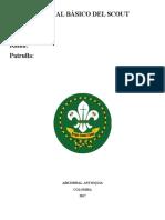 Manual Básico Del Scout