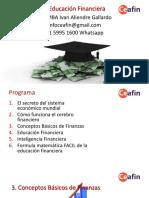 2.Educacion Financiera