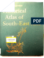 Historic Atlas of South East Asia - Jan Pluvier