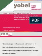 CALIFICACION DE PERSONAL _ VENEZUELA.ppt