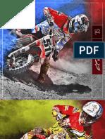 2015 Motocross Catalog