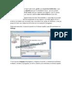 Dividir Libro en Hojas Con PDF Sam