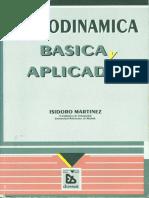 Termodinamica Basica y Aplicada