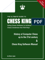 Chess King Manual 201512