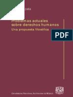 Problemas Actuales sobre DD.HH.pdf