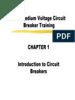Circuit Breaker St1