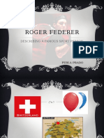 English Project Federer