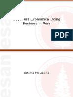 Presente Mercado 2017