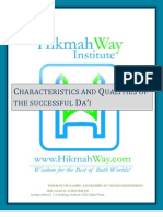 1_1_characteristics and qualities of the sucessful da