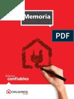 memoria-chilquinta-2014
