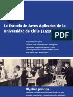 Eduardo Castillo La Escuela...d de Chile 1928 1968 2
