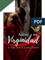 Adios a Mi Virginidad - Elle Arcce