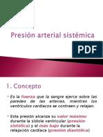 5. Presión Arterial