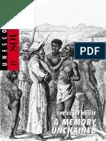 La Ruta de la esclavitud