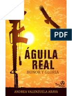 Aguila Real - Andrea Valenzuela
