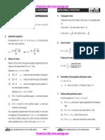 39880566 Math Formula Sheet AIEEE