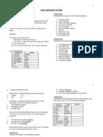 BASIC SENTENCE PATTERN.pdf