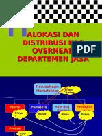 11-DEPARTMENTALISASI