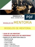 Modulo I_Modelos de Mentoría