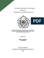 Peranan Notaris Dalam Pembuatan Akta Pendirian Perusahaan