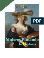 DEL-RÍO, I. - Mujeres_pintando La Historia