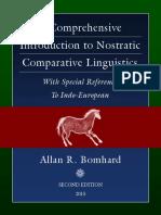 A Comprehensive Introduction to Nostratic Comparative Linguistics.pdf