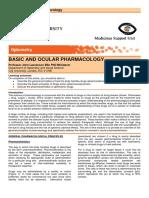 Ocular Pharmacology 2