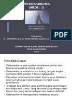 OSTEOSARKOMA 2