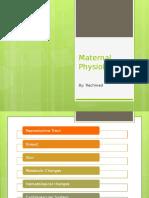 Maternal Physiology.pptx