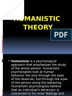 Humanism Approach