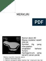 Merkur i