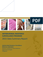 2015 ARSP Annual Report Summary 1