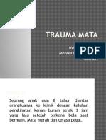 PSSS+TRAUMA+MATA