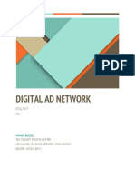 Digital Ad Network