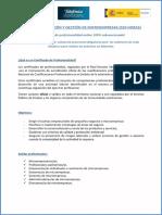 Contenido_ADGD0210 Creación y Gestion Microempresas