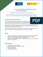 Contenido_SSCE0110 Docencia de La Formación Profesional