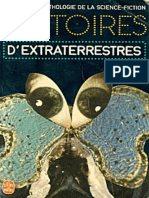 Collectif SF - Histoires d'Extraterrestres
