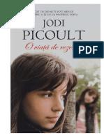 Jodi Picoult-O Viata de Rezerva