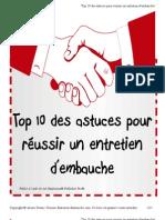 Reussir-Entretien-Embauche