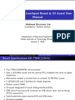 User Manual Tiva