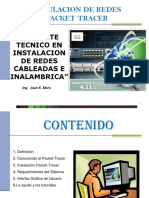 Tutorial Packet Tracer FB