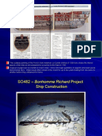 Bhr Ship Constructions