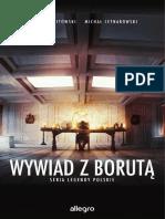 Wywiad z Boruta