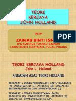 Kuliah_8.4-Teori-Holland