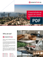 Propertyfinder.eg - Online Real Estate Portal