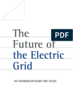 Electric Grid Full Report