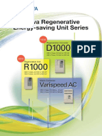 Regenerative Technology