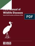 FieldManualOfWildlifeDiseases.pdf
